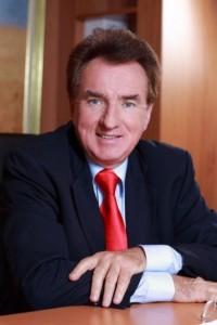 ルイ ル・デュフ − グループ・ル・デュフ創立者 会長